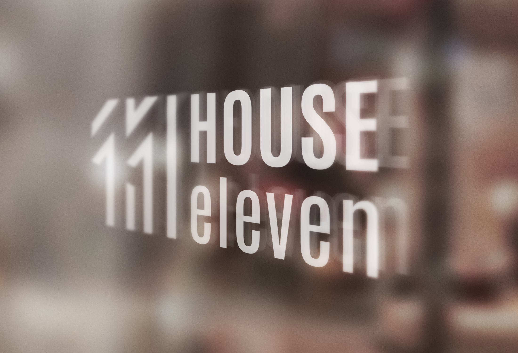 Home - House Eleven